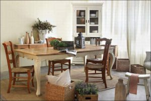 שולחן אוכל משולב – dt14