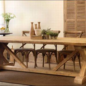 שולחן אוכל – שולחן אבירים DA3