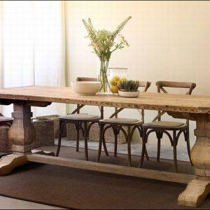 שולחן אוכל – שולחן אבירים DA5