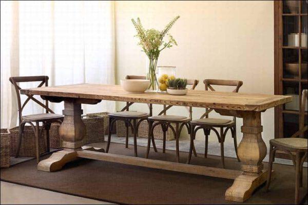 שולחן אבירים DA5
