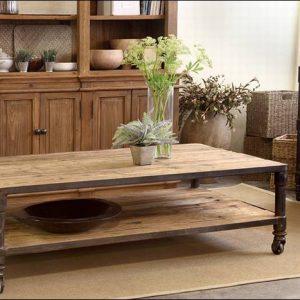 שולחן סלון – אורבני jj401