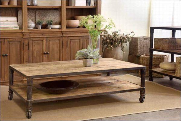 שולחן סלון אורבני jj401