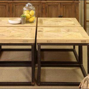 שולחן סלון – X4 אורבני