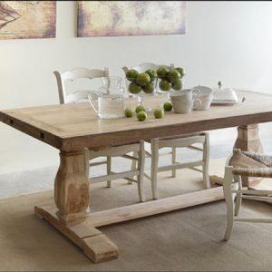 שולחן אוכל – פא-020122