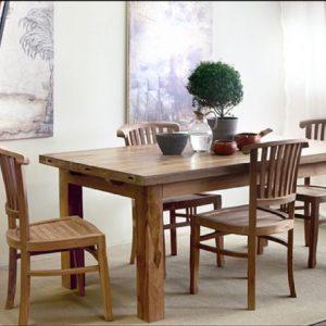 שולחן אוכל – פא-020139