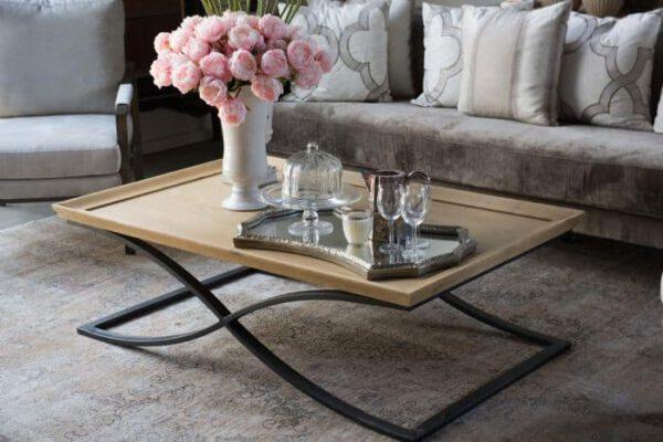 שולחן סלון RMO-742