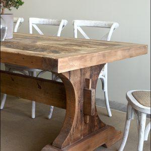 שולחן אוכל -DA6