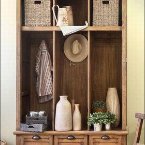 שידת כניסה – hang cabinet