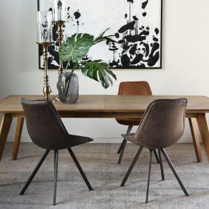 שולחן אוכל מודרני