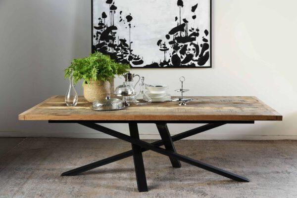שולחן רגל עכביש