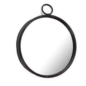 טבעת ברזל שחור