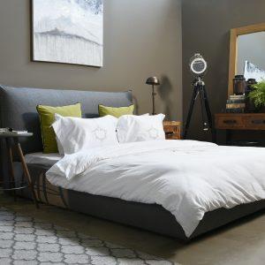 מיטה זוגית buf