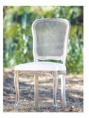 כיסא בריזה קש