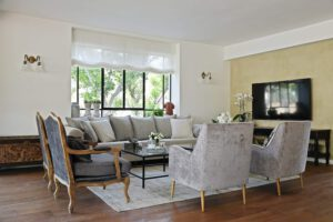 שיפוץ בית ישן ברמת פולג – בית תבור
