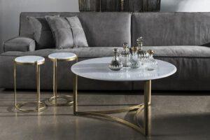 שולחן סלון דמסקו