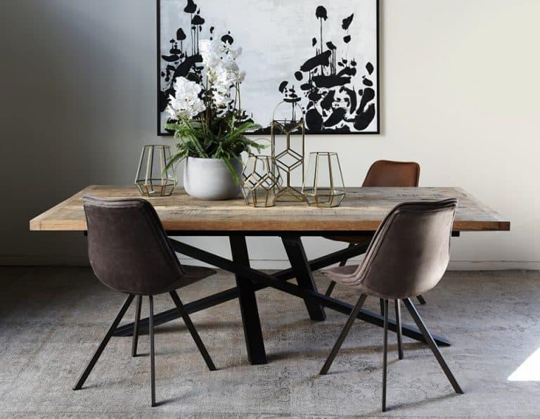 איך לבחור את שולחן האוכל המתאים ביותר לבית שלכם?